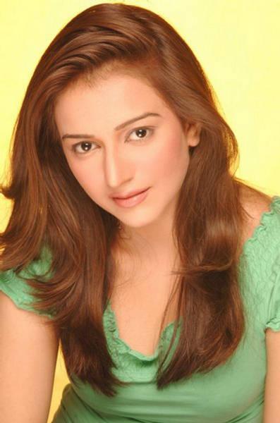 post subject hiba ali fresh and cute face new pakistani actress hiba ...