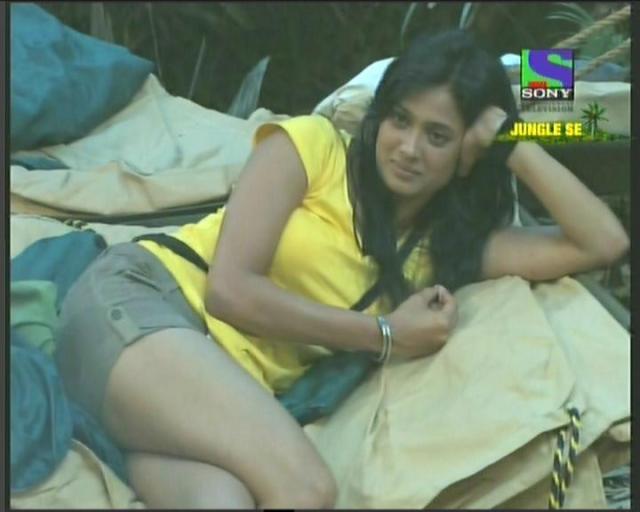 Shweta Tiwari Armpits Hot
