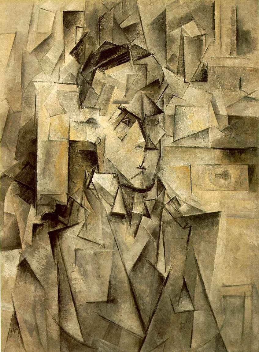 Picasso & Cubism - XciteFun.net