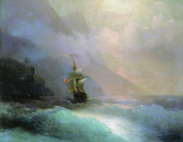 Ivan Aivazovsky: Outstanding Sea Paintings - Europe ...