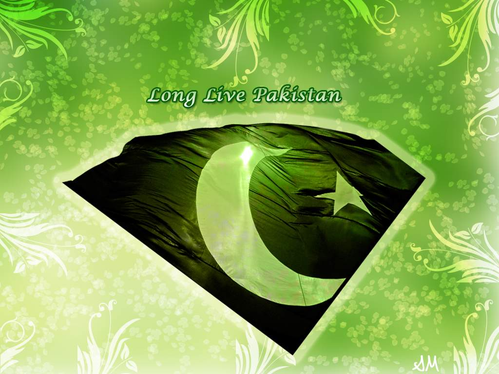 14 AUGUST   PAKISTANS Independence Day