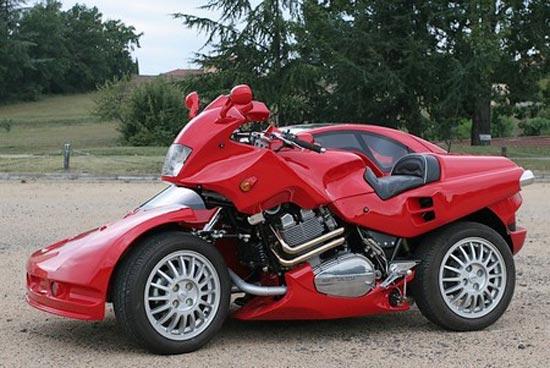 Curiosidades sobre Motos-http://img.xcitefun.net/users/2009/07/95098,xcitefun-motorcycle-car.jpg