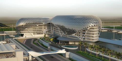 Sky Bridge Hotel Abu Dhabi Xcitefun Net