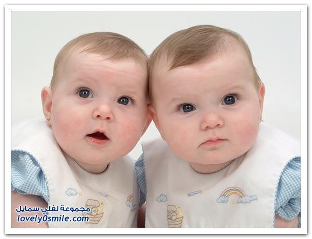Czeshop Images Cute Twins Babies Wallpapers