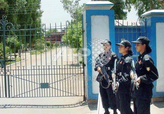 98685xcitefun military woman pakistan army 000002 - Pakistan
