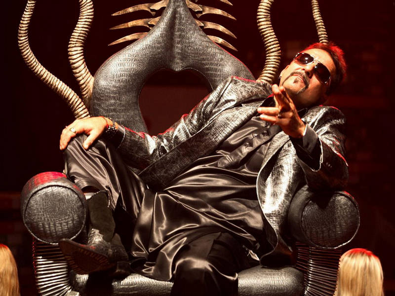 mafia wallpapers sanjay dutt - photo #3