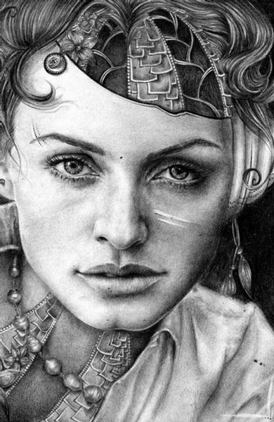 99994,xcitefun pencil 03 Mind Blowing Pencil Art by T. S. Abe image gallery gallery
