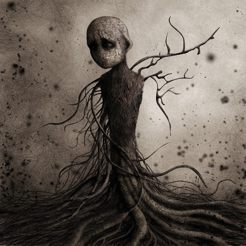 Bizarre Surreal And Dark Art Pictures T3