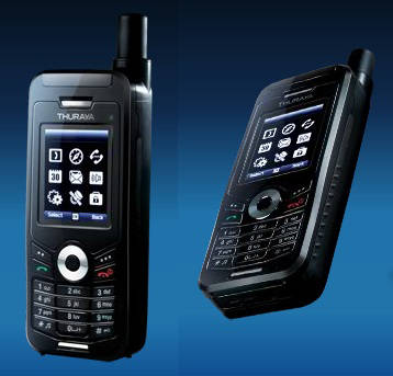 Mobile Satellite Phone