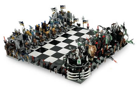 Coolest Chess Sets