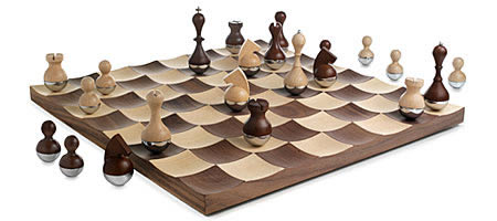 Coolest Chess Sets Xcitefun