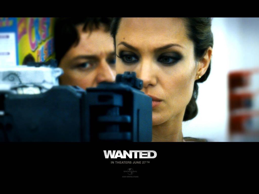 Wanted 2: Angelina Jol...
