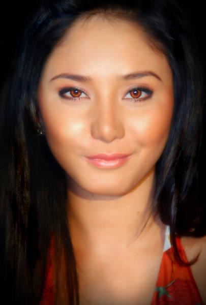 Katrina Halili Filipina Actress  Photo Gallery