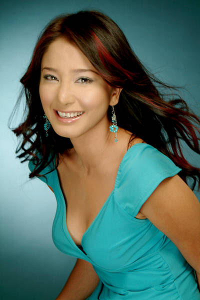 Katrina Halili Filipina Actress Photo Gallery