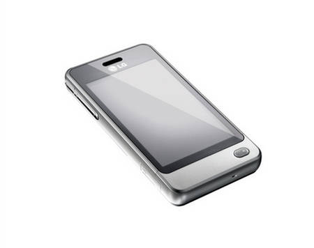LG GD510 Pop Touchscreen Mobile with 8GB Memory
