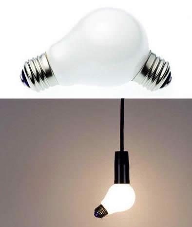strange lamps useful funny