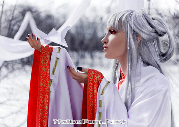 Anime Characters To Cosplay : Cosplay bringing life to anime characters xcitefun