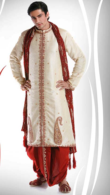 Sherwani For Men Designs For Groom Model Collection Dress For Marriage Styles Images For Men