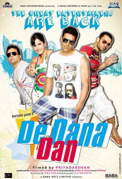 de dana dan full movie