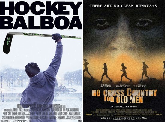 Sports And Movie Mixture Posters Xcitefun Net
