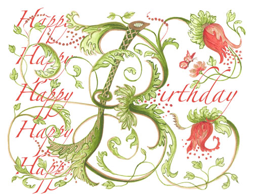 Happy Birth Day **Jahangeer & Saaim** 119311,xcitefun-birthday-card