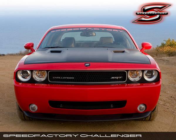 Speedfactory Challenger Speedfactory Dodge Challenger