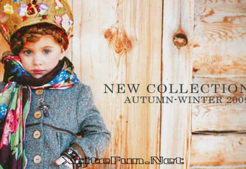 kids fashion trend