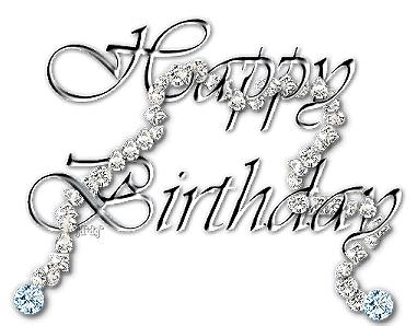 120825xcitefun happy birthday diamonds - ~ Paras Happy Birthday ~