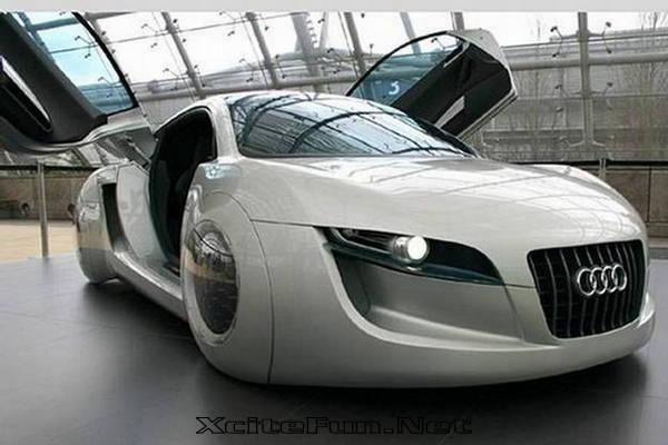 New Year Cars 2010 - XciteFun.net