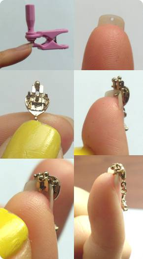 122923xcitefun 4 - Its the time to wear nail jewelry..... JEINNO