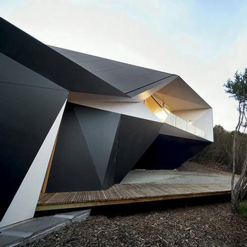 Award Winning Green Home Designs: Modern Architecture: Award Winning Designs 2009