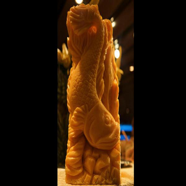 Edge Cheese Sculptures Xcitefun Net