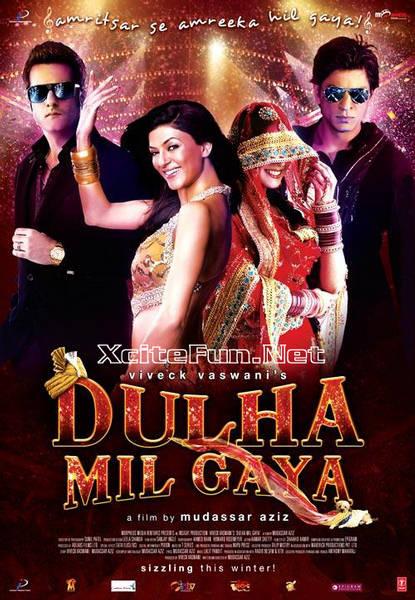 იძებნება სასიძო / Разыскивается жених / Dulha Mil Gaya 2010