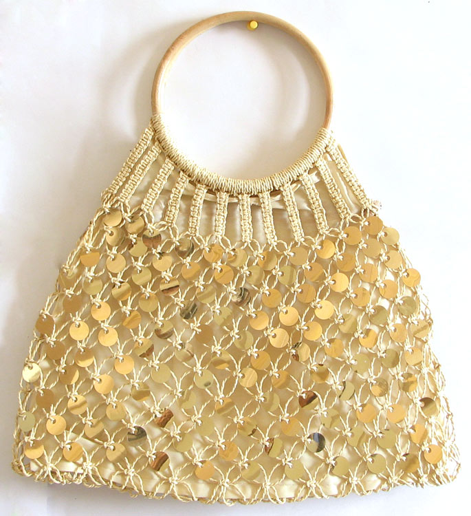 Crochet Bags Video : ... views 12500 post subject stylish crochet bags stylish crochet bags