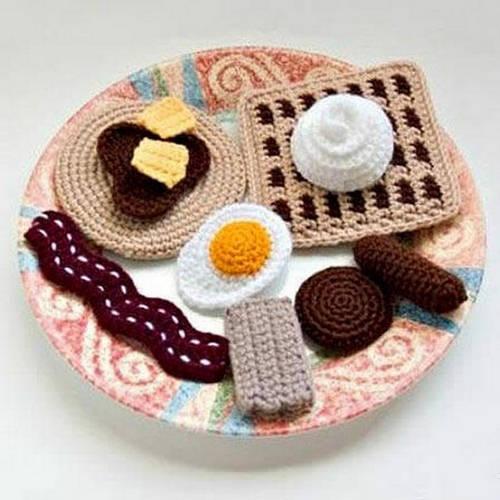 Knitting Art - Amazing Pictures - XciteFun.net