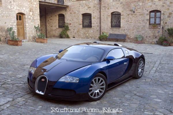 bugatti veyron fastest street legal car. Black Bedroom Furniture Sets. Home Design Ideas