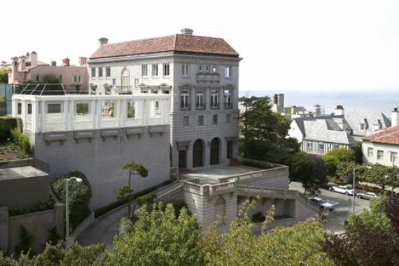 San francisco luxury real estate frisco s 10 priciest for San francisco real estate luxury