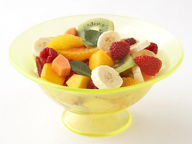 Fruit Salad Cake Mix
