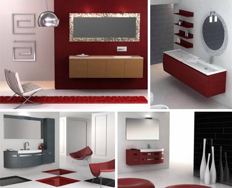 Bathroom Design Designer Ideas 3D Color Schemes Misc Photography