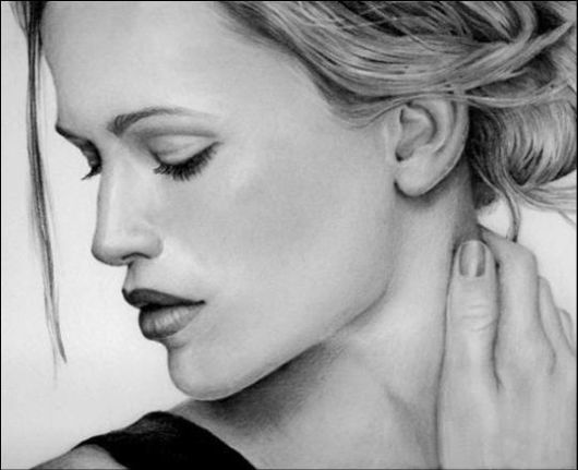 Marvellous Realistic Sketches I ever Seen