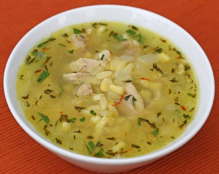 129666,xcitefun chicken corn 1 HUM Masala TV Chicken Corn Soup Recipe Urdu, Food Diaries