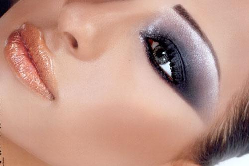 En güzel Göz Makyajı