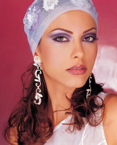 Arabic Makeup - XciteFun.net