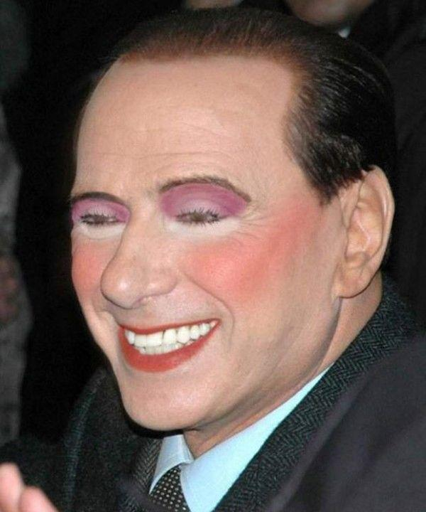Famous Politicians in Funny Makeover.....Must See and Enjoy