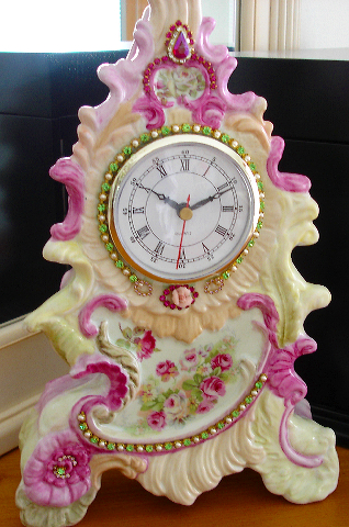 beautiful clocks  xcitefun
