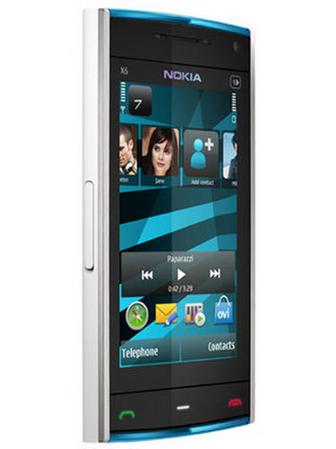 Nokia Upcoming Mobile Phone for New Year 2010