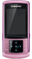 PINK mobile phones for GIRLS