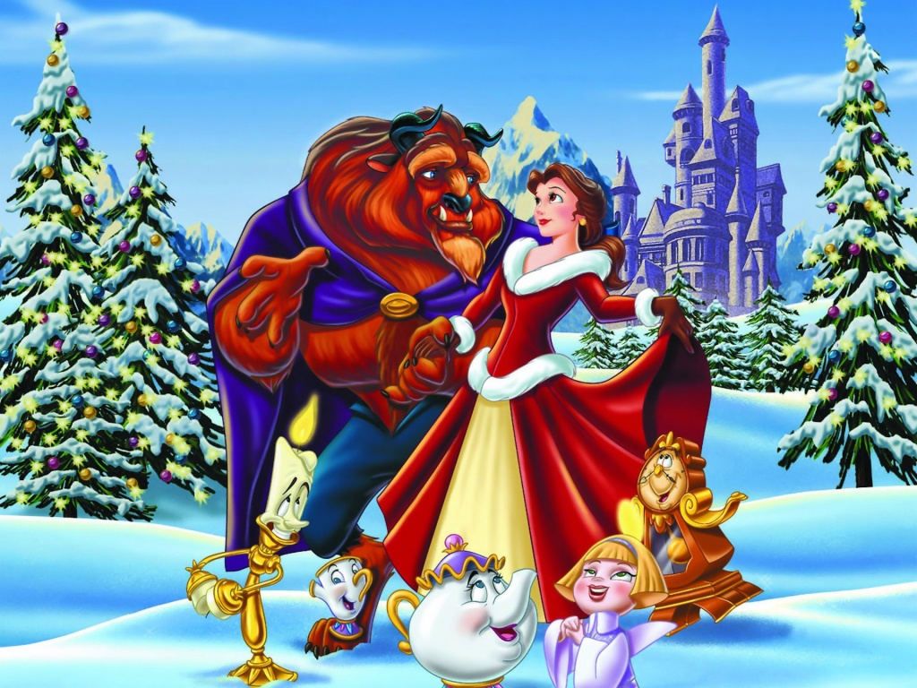 Christmas Disney Wallpaper Hd : Disney christmas wallpapers xcitefun