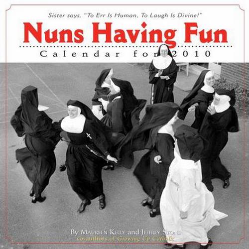 Nuns Funny Photos