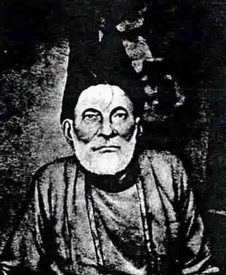 Mirza Ghalib 212 Birthday